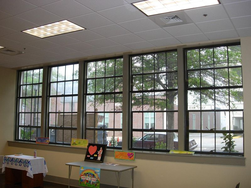 Suntech Windows